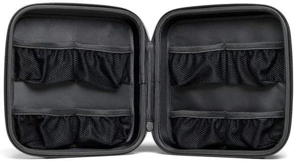 Toniebox GREEN Carrier Case Carrying Audio Tonie Characters